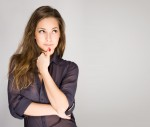 ミステリアスな女性の特性について