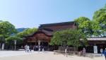 令和ゆかりの地、太宰府へ行ってわかったこと。
