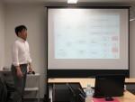 藤沢商工会議所にてセミナーを行いました