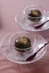 緑茶のお菓子