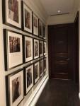 モールディング:壁面装飾に写真を用いる為にも