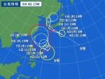台風の進路と住宅への影響