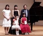 参加5人全員全国大会進出決定 ❢ ❢ JPPA & アールンピアノコンクール