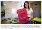 カナダ高校-女生徒の7人に1人が性的暴行の被害者