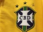 アスレタ ブラジル代表ジャージ