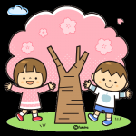 11月のニュースは季節外れの「桜を見る」と…