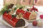 クリスマスケーキ2019のレッスンのご案内