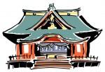 縁結び神社がたくさんある東京