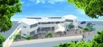 【沖縄・にぬふぁ保育園】施工会社が決まりました。