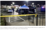 BC州ラングレーでまた銃撃事件ー高校留学には危険な地域