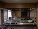 敦賀大蔵古民家再生プロジェクト進行中です。
