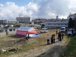 【沖縄・にぬふぁ保育園】 地鎮祭がとり行われました