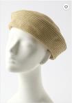 顔と帽子の相性