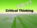 クリティカルシンキング入門講座・あと25日で開講