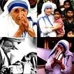 マザーテレサが首謀者となって行われていた人身売買も明らかに