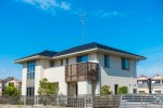 間取り変更が可能なSI(スケルトンインフィル)住宅