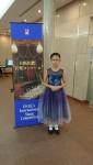 第21回大阪国際音楽コンクール ファイナル進出❢