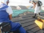 150万円の屋根工事から学び被害を防ぐ、悪質業者とカバー工法