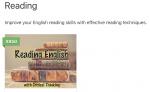 本物の英語リーディング能力を目指す勉強法