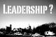 サーバント・リーダーシップ(3)
