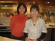 マドンナのプライベートシェフ西邨マユミさん料理教室