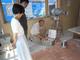 練馬区栄町/FP工法の家・気密測定を行いました
