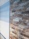 練馬区春日町/サイディング貼り完了と内部木工事中