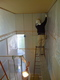 塗装工事とトップライト