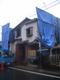 板橋区赤塚4丁目でお建て替えの工事が始まりました!