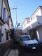 練馬区土支田/高断熱・高気密住宅 昨日上棟しました