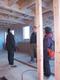 練馬区平和台3丁目/建て主のI様へ構造のご説明