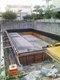 基礎工事進行中 シアワセユタカビトの家 M邸