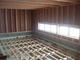 床組と屋根
