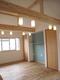 11月15日 玄関・浴室共用の2世帯住宅 完成見学会