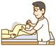 膝(ひざ)が痛い時のトレーニング