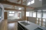 「杜の家」工法の家