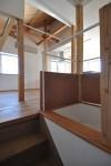 世田谷区千歳台の戸建て住宅リフォーム