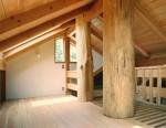 羽生の家 ロフト