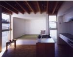 3畳の小さな和室