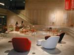 リビングセンターOZONE「椅子塾展」