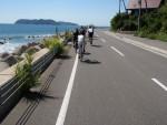 2010年9月26日 淡路島一周サイクリング