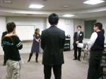 NLP心理学講座の様子(ワーク編)