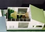 ガーデナー建築家の提案 1  「囲いの建築」  その1