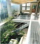 ガーデナー建築家の提案 1 「囲いの建築」 その2