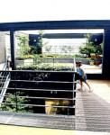 ガーデナー建築家の提案 1  「囲いの建築」  その3