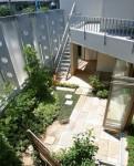 ガーデナー建築家の提案 1 「囲いの建築」 その4