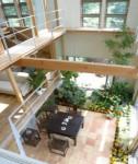 ガーデナー建築家の提案 2 「テラス建築」 その2
