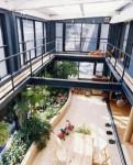 ガーデナー建築家の提案 2 「テラス建築」 その3