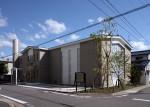 日本基督教団中京教会