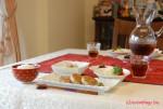 家庭料理レギュラーコースレッスンの様子(3)